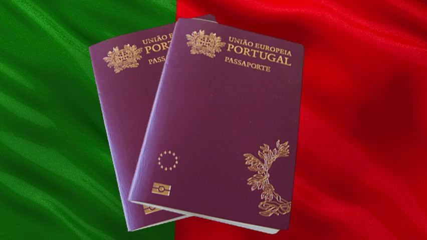 Como tirar Passaporte Português